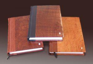 Deluxe Archival Journals